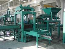 Manufactured Paving (Manmade)