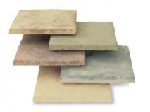 Manmade Reconstituted Concrete Paving