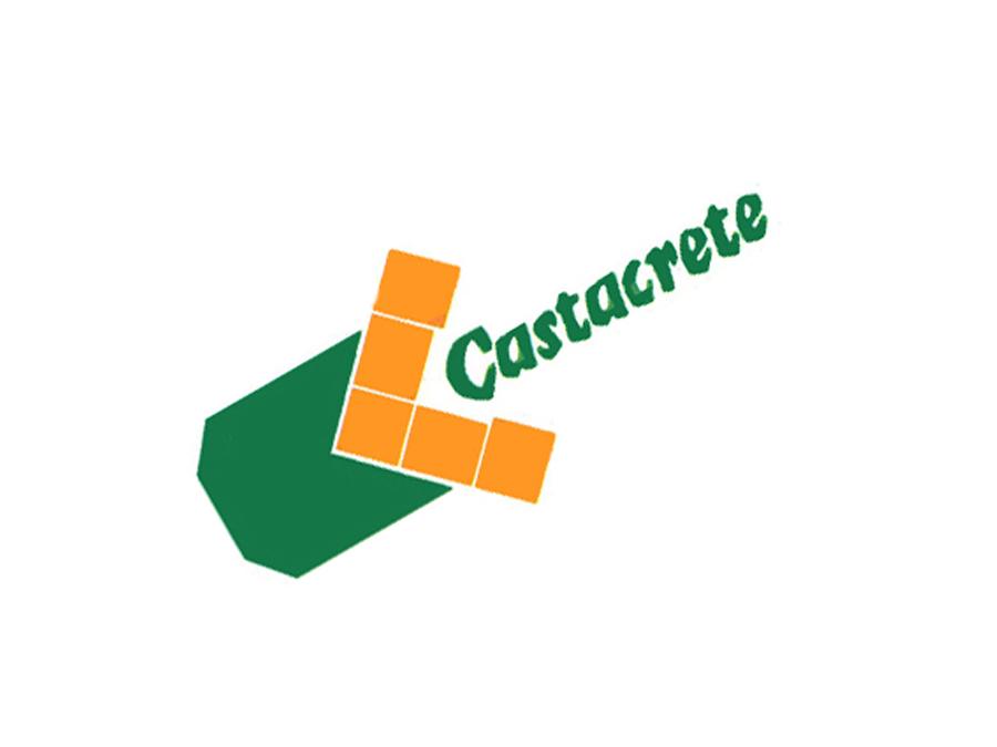 Castacrete Paving