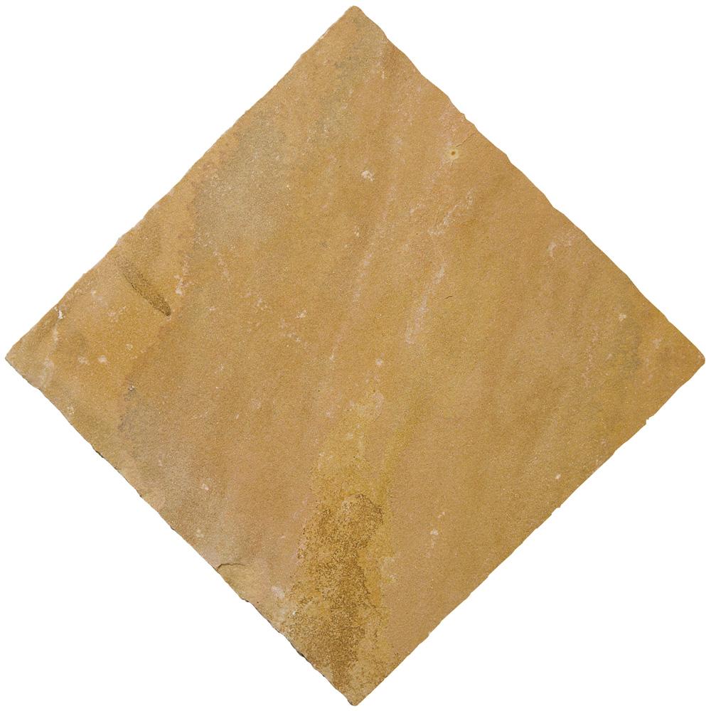 Bradstone Natural Sandstone Paving Modac Patio Pack