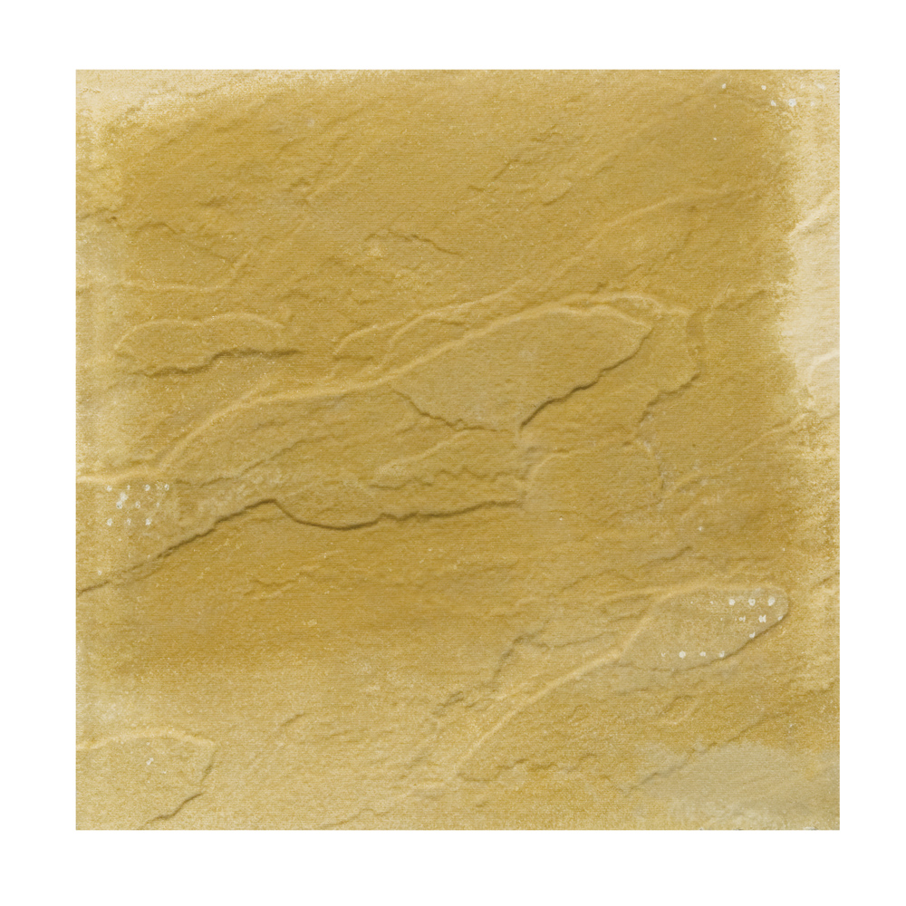 Delivery Included* Bradstone   Peak Riven Paving Slabs   Buff   Single Sizes