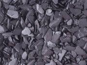 Blue Slate Chippings - 40mm
