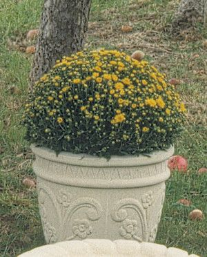Bridgewater Stone Planter