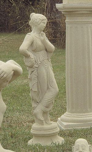 Jane Stone Statue