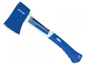 BlueSpot Tools Hand Axe Fibreglass Handle 680g (1.1/2Lb)