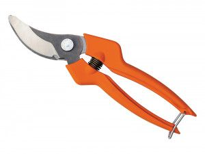 Bahco PG-12-F Bypass Secateurs Medium 20mm Capacity