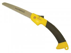 Faithfull Folding Pruning Saw 175mm (7in)