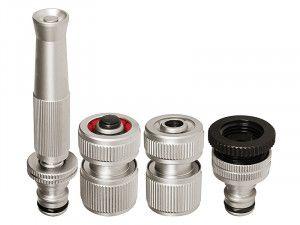 Flopro Flopro Elite Hose Connector Starter Set 12.5mm (1/2in)