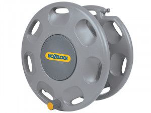 Hozelock 2390 60m Wall Mounted Hose Reel ONLY