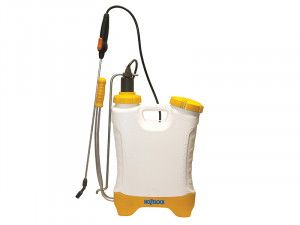Hozelock, Knapsack Pressure Sprayer Plus