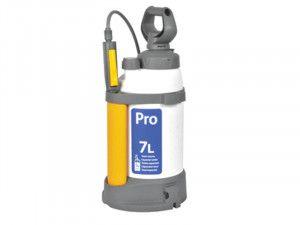 Hozelock Pressure Sprayer Pro 7L Max Fill 5 Litre