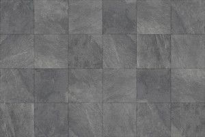 Castacrete - Italian Porcelain Collection - Ardesia Collection - Black - 600 x 600mm