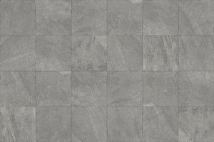 Castacrete - Italian Porcelain Collection - Ardesia Collection - Grey - 600 x 600mm