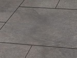 Bradstone - Arenaria Vitrified Collection - Dark Grey - Patio Pack