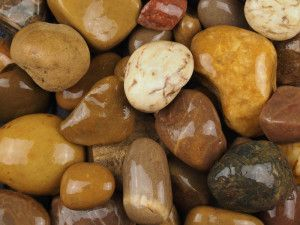 Beach Cobbles - 40 to 80mm