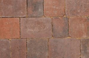 Bradstone - Woburn Rumbled Block Paving - Brindle - Single Sizes