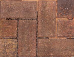 Bradstone - Block Paving - Driveway Infilta - Autumn - 200 x 100mm