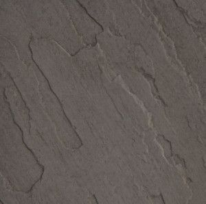 Bradstone - Edale - Dark Grey - 450 x 450mm
