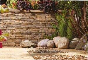 Bradstone - Madoc Walling - Weathered Cotswold