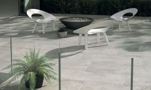 Bradstone - Manzano Porcelain Collection - Pearl - Single Sizes