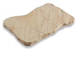 Bradstone - Natural Sandstone Stepping Stones - Fossil Buff
