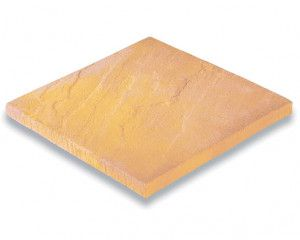 Bradstone - Old Riven - Autumn Gold - Patio Pack