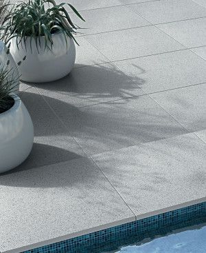 Bradstone - Pauta Porcelain Collection - Silver Grey - Single Sizes
