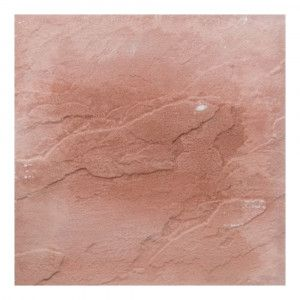 Bradstone - Peak Riven Paving - Red - Single Sizes