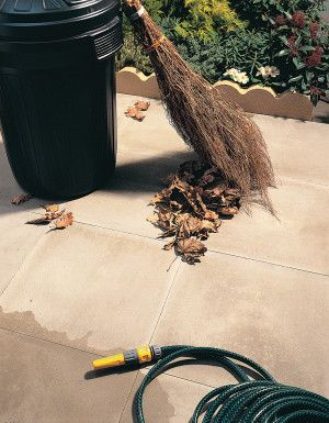 Bradstone - Peak Smooth Paving - Buff - Single Sizes