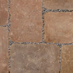 Bradstone - Woburn Rumbled Infilta Paving - Rustic - Single Sizes
