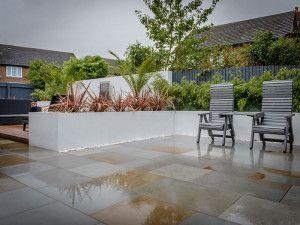Brockstone Landscape Construction Photo Avant Garde Silver