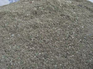 Recycled Eco Sand Glass Grit - Bulk Bag (1tn approx)