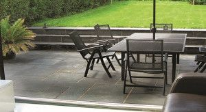 Natural Paving - Premiastone - Carbon Edge - Project Pack