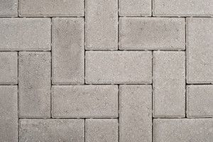 Castacrete - Driveway Block Paving - Natural - 200 x 100mm
