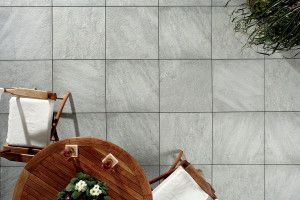 Castacrete - Italian Porcelain Collection - Castello Collection - Grey - 600 x 600mm