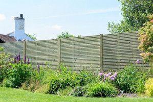 Grange - Contemporary Panel - 1.79 x 1.79m