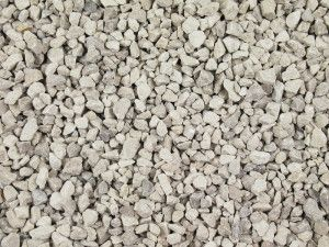 Dove Grey Chippings - 10 to 14mm