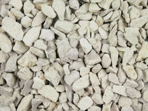 Dove Grey Chippings - 14 to 20mm