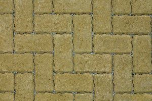Marshalls - Concrete Driveway Block Paving - Driveline Priora - Buff