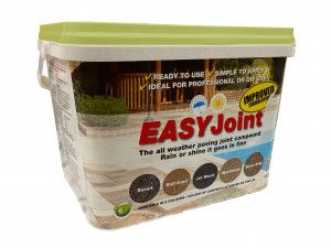 EASYJoint - Paving Grout - Buff Sand - 12.5Kg