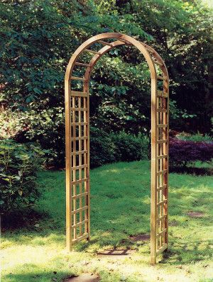 Grange - The Hauxton Arch