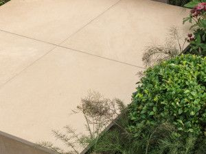 Stonemarket - Fortuna Vitrified Paving - Beige - 595 x 595mm
