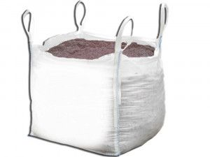 Rock Salt - De icing Brown Road Grit - Bulk Bags