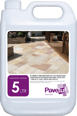 Pavetuf - Specialist Cleaners - General Cleaner - 5ltr