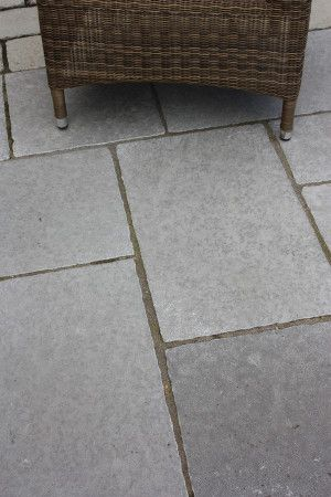Global Stone - Limestone Collection 600 Series - Cathedral - Project Pack