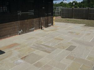 Global Stone - Gardenstone Collection - Raj Blend - Project Pack