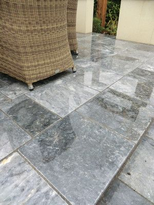 Global Stone - Marble Collection - Morning Mist - Project Pack