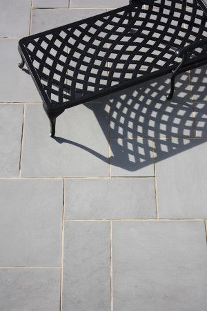 Global Stone - Artisan Collection - Mirage Paving - Castle Grey - Project Pack