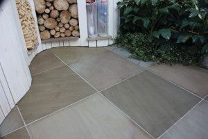 Global Stone - Artisan Collection - Mirage Paving - York Green - Project Pack