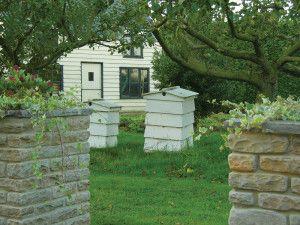 Global Stone - Old Rectory - Walling - York Green - Blocks